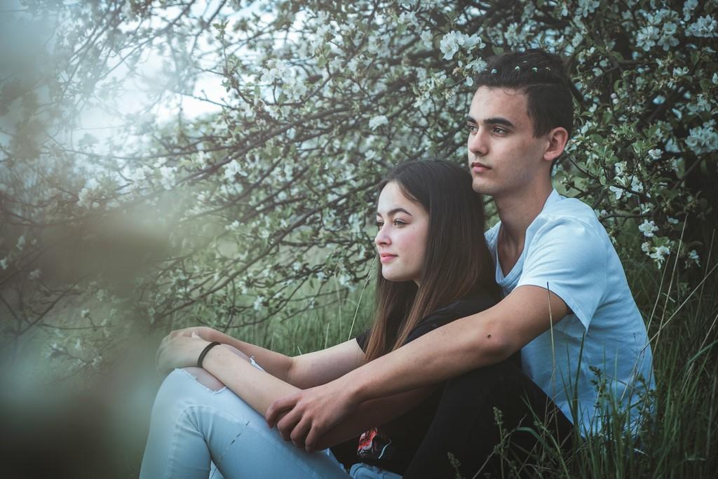 Martin a Lucie